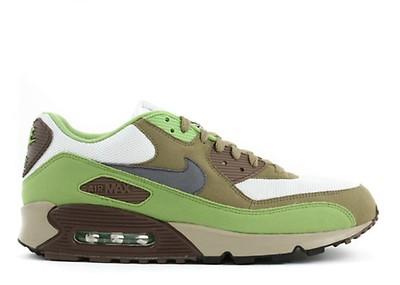 Air Max 90 Id Nike 314266 991 x laser bluemedium grey