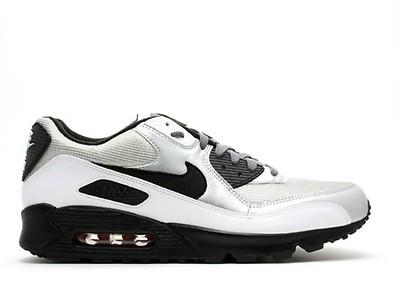 Air Max 90 Id Nike 314266 991 z blackmedium grey
