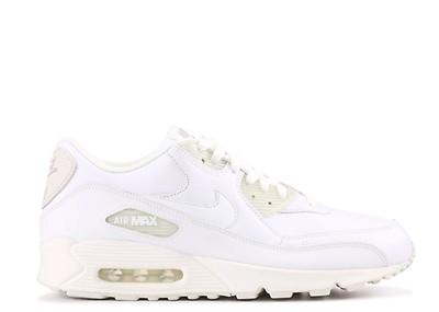 38dbaaff48 W Air Max 90 Ultra 2.0 - Nike - 881106 006 - light bone/mtlc gold ...