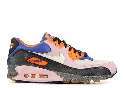 Nike Air Max 90 EM Beaches of Rio 554719 336 Running Shoes Mens 12
