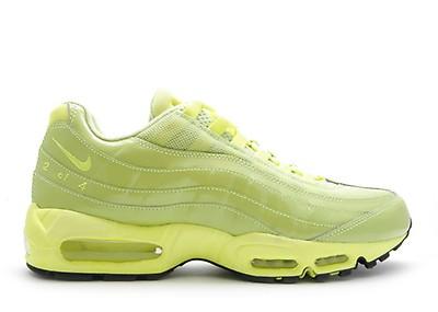 Air Max 97 Id Nike 314275 991vt navy blueteal neon