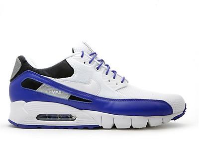 Air Max 90 Current Nike 326861 101 whitemedium grey