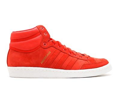 Americana Hi 88 Adidas d65684 tribluftwwhtcwhite