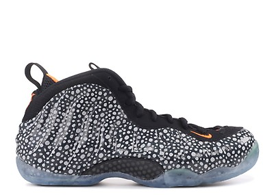 on sale a9d93 62b3f air foamposite one prm