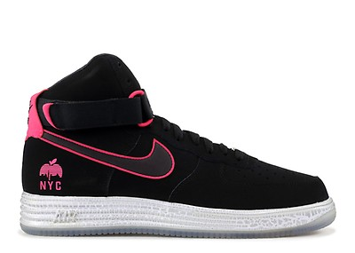 reputable site 48b24 c969d lunar force 1 hyp hi qs