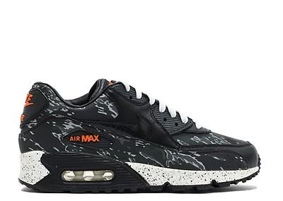 atmos x Nike Air Max 90 'Premium Camo Pack' Available at