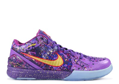 separation shoes bbf5b 0b295 zoom kobe 4 prelude