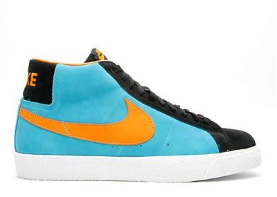 hot sale online 5f79d a0eee Blazer Sb - Nike - 310801 241 - cappuccino blue-chill   Flight Club