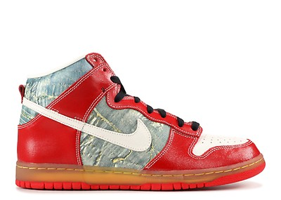 new product 9c6ab 8d42f dunk high premium sb