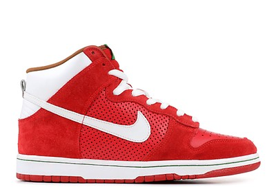 big sale 2de94 c285e dunk high pro sb