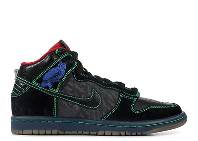finest selection 0f3e1 300ad dunk high sb premium