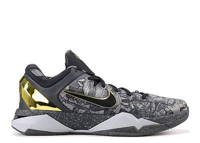 best service d4f25 473ca zoom kobe 7 sys prelude