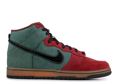 online store f5c33 5aa88 dunk high pro sb