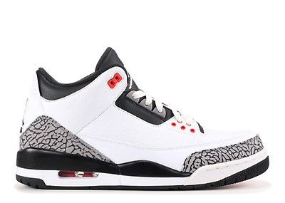 48c048eec73910 Air Jordan 3 Retro