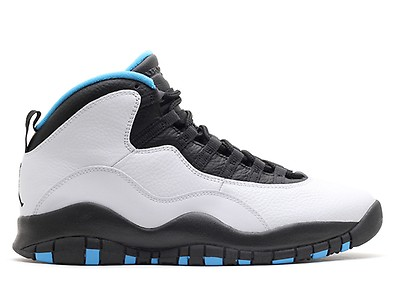 a209f516388594 Air Jordan 10 Retro 30th