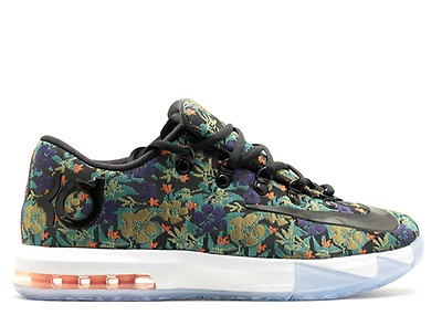 brand new c6d48 874f2 Kd 7 Ext Floral Qs