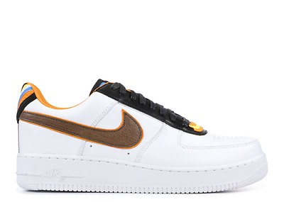Avis] Nike Air Force 1 Low Premium ID Nigel Sylvester 'NYC'