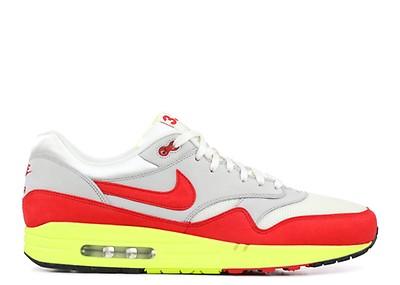 Nike Air Max 1 FB Black Fresh MINT Green Pink Flash White Yeezy 579920 066 Sz 10