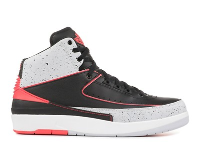 quality design 9e0ac 5f791 air jordan 2 retro