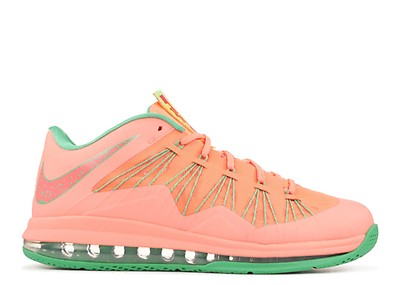 check out d1f5c 9593a air max lebron 10 low