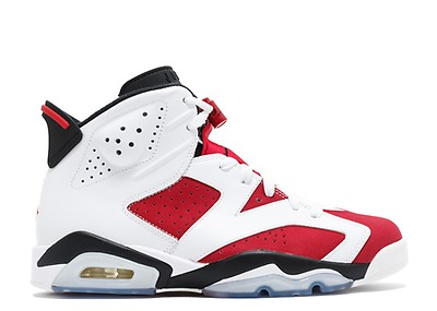 19127b372eb125 Air Jordan 6 Retro