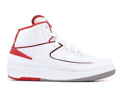 30959715d65487 Air Jordan 2 Retro Bg