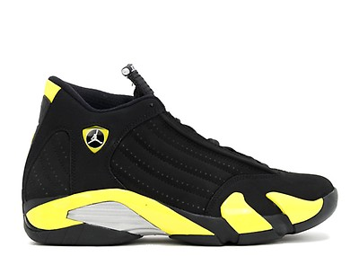 huge selection of a9479 0f741 Air Jordan 14 Retro