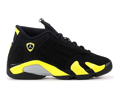 0ac3f846ee08a0 Air Jordan 14 Retro