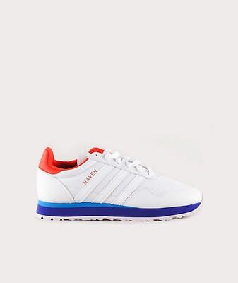 ADIDAS FLB W Sneaker raw pink 44504
