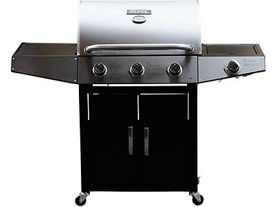 Barbecue gaz Party Grill PG 600 1 brûleur 4kW 82151