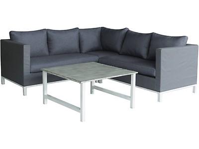 Canapé d angle tissu \