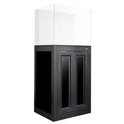 Nuvo Fusion 40 / Fusion 25 Lagoon APS Cabinet Stand (Black) - Innovative Marine