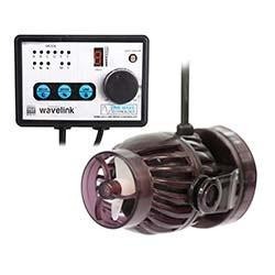 WaveLink DC Flow Pump 1500 GPH - AUQA Gadget Desktop - Innovative Marine