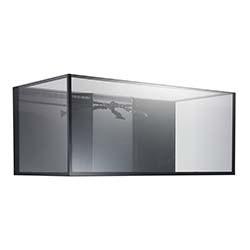NUVO-INT 100 Internal Overflow Aquarium - 100 Gallon - Innovative Marine