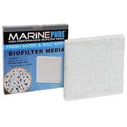 MarinePure High Performance Biofilter Media Plate