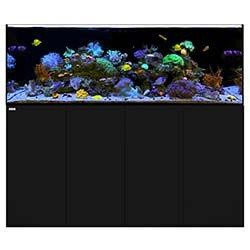 Reef 220.6 Waterbox Aquariums - 220 gallons - Black