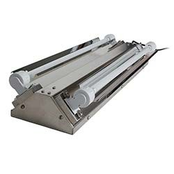 Reef Brite Retro T5 Fixture with Reflectors and Hardware 48 inch