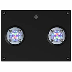 AI Hydra 32 HD LED Light - Aqua Illumination (Black)