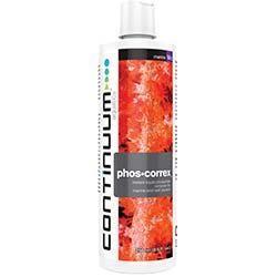 Continuum Aquatics Phos-Correx Liquid Phosphate Remover - 500 ml
