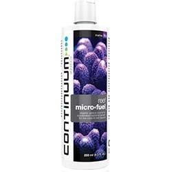 Continuum Aquatics Reef Micro-Fuel Bacteria & Bacterioplankton Accelerator - 500 ml