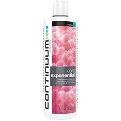 Continuum Aquatics Coral Exponential Tissue Growth Accelerator - 500 ml