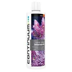 Coral Color Intense H System (Halogens) 500ml - Continuum Aquatics