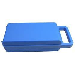 Milwaukee Instruments Protective Hardshell Case for Refractometers & Photometers