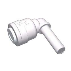 Mur-Lok® 1/2 Inch Plug-In 90 Degree Elbow