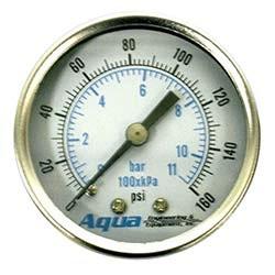 Aqua FX Pressure Gauge Kit
