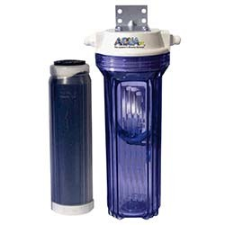 AquaFX Add-On DI Canister and Filter Cartridge