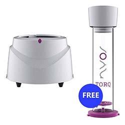 Buy a Nyos TORQ Media Reactor Dock Pump & Get a FREE Nyos TORQ 0.75 Body ($79.00 Value)