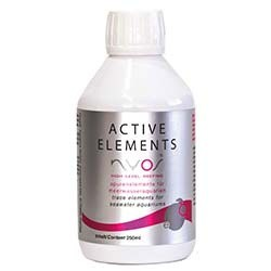 NYOS ACTIVE ELEMENTS Trace Elements Supplement - 250 mL