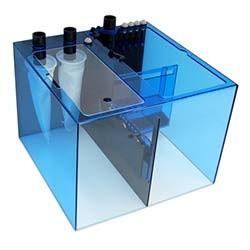 Trigger Systems Triton20C v2 Cube Sump - 20 inch