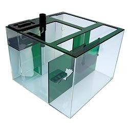 Trigger Systems Emerald CUBE Sump - 20 inch